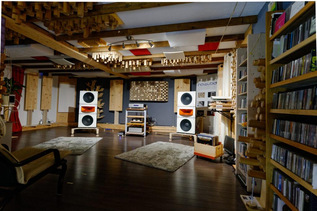 inovaudio_room acoustic